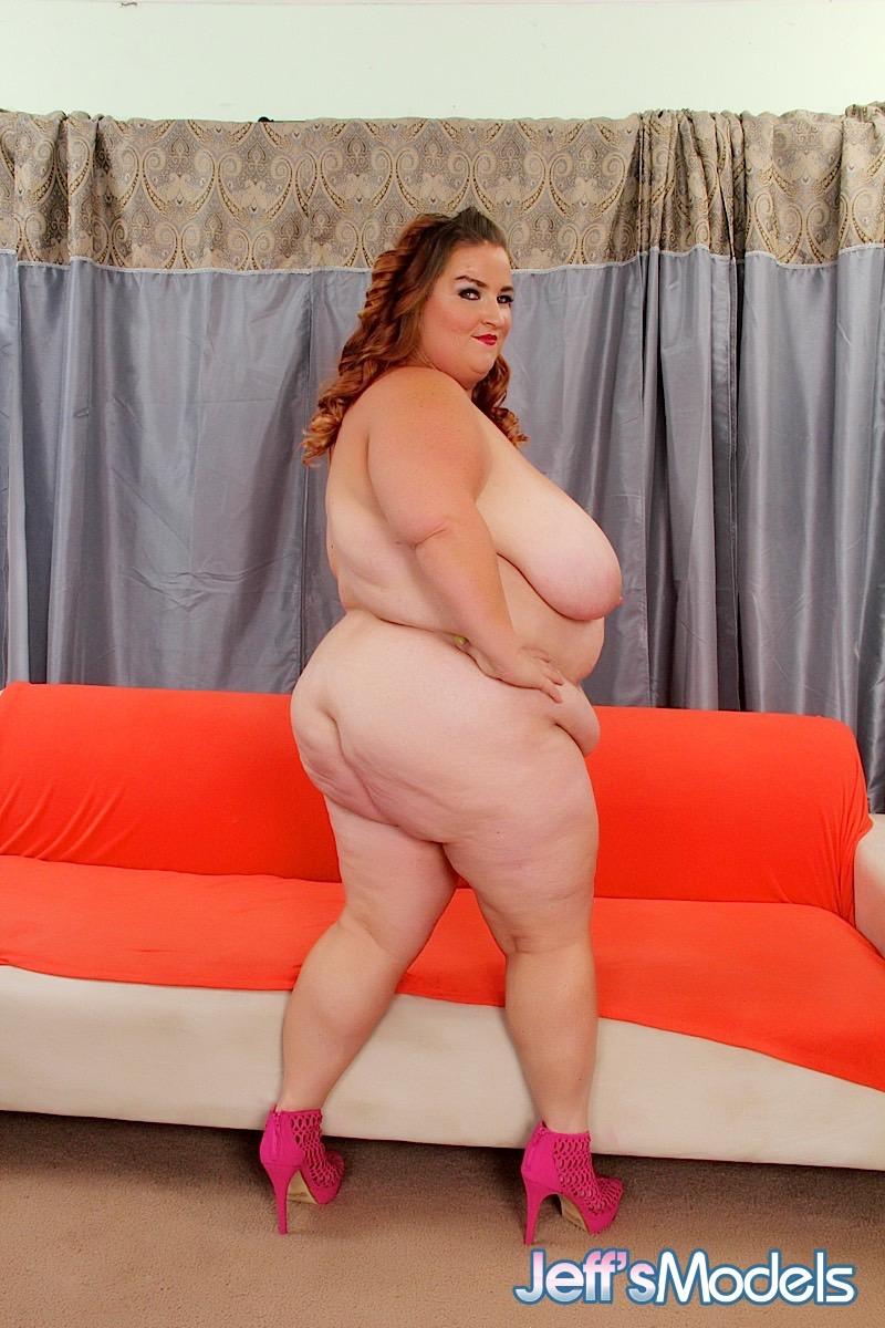 Big ass fat woman